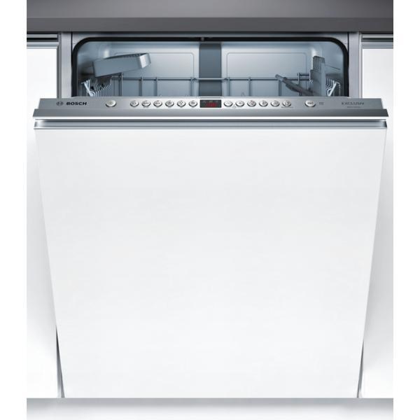 Bosch SMV46IX04D Integrerad
