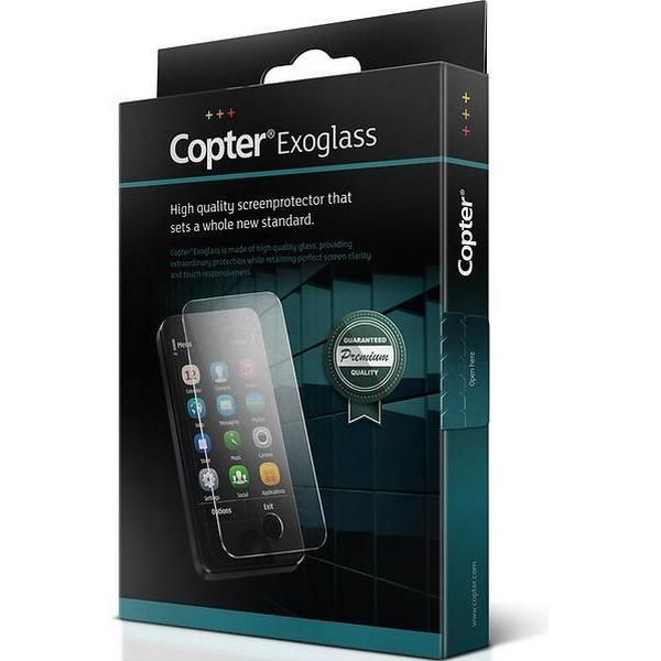 Copter Exoglass Curved Screen Protector (Galaxy S7 Edge)