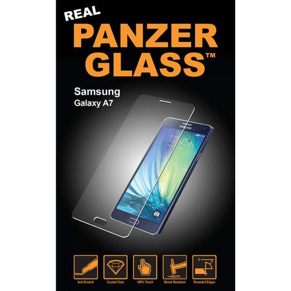 PanzerGlass Screen Protector (Galaxy A7)