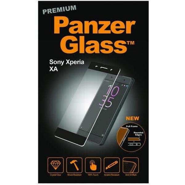 PanzerGlass Premium Skærmbeskyttelse (Xperia XA)