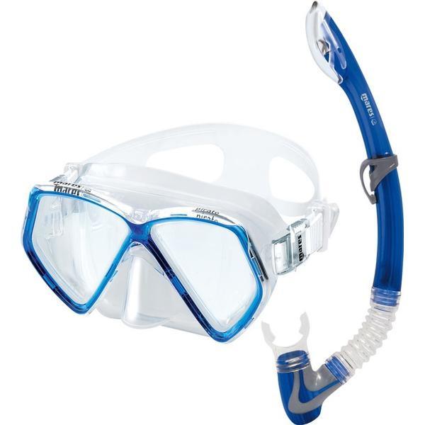 Mares Pirate Mask + Snorkel Jr