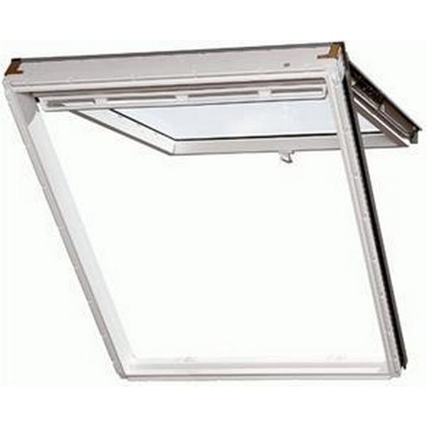 Velux FK06 GPU 0070 Aluminium Top Hung Window 66x118cm