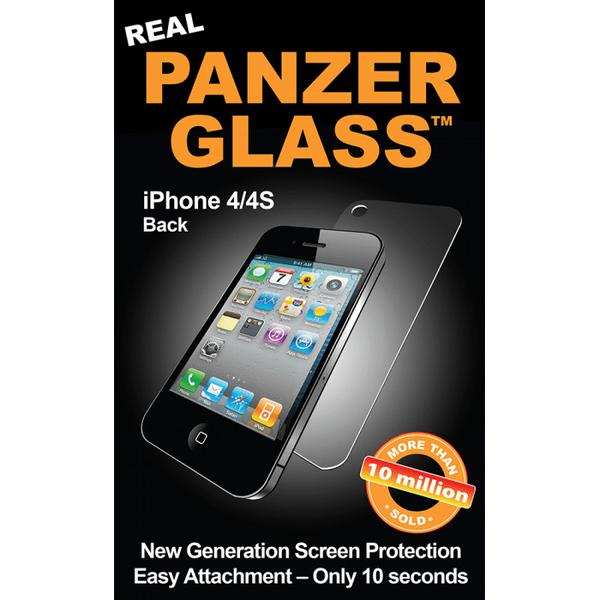 PanzerGlass Back Screen Protector (iPhone 4/4S)