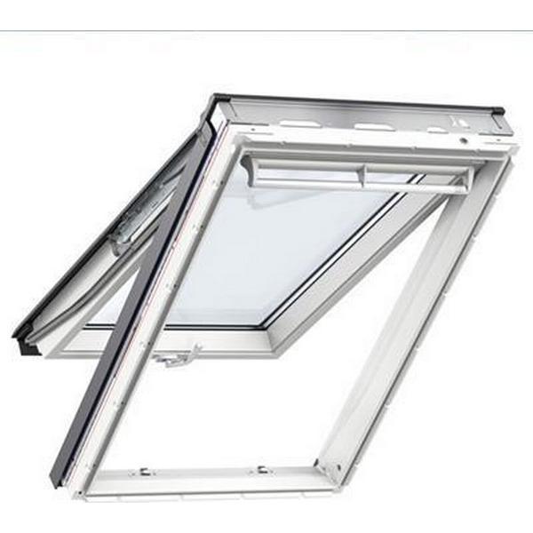 Velux MK08 GPU 0070 Aluminium Top Hung Window 78x140cm