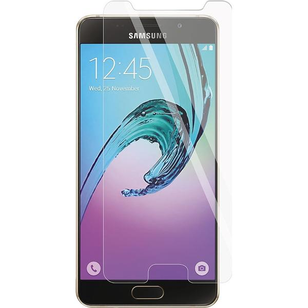 Panzer Tempered Glass Screenprotector (Galaxy A5 2016)