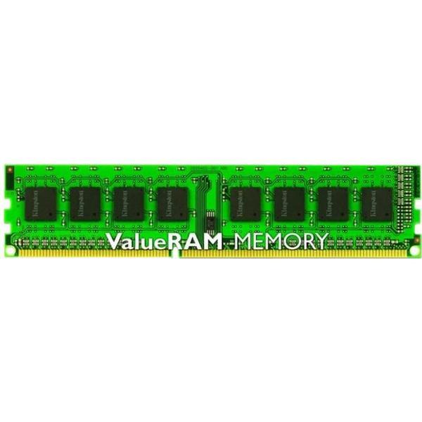 Kingston Valueram DDR3 1333MHz 8GB (KVR1333D3N9/8GBK)