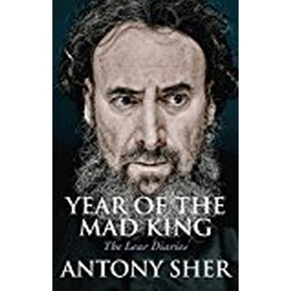 Year of the Mad King (Inbunden, 2018)