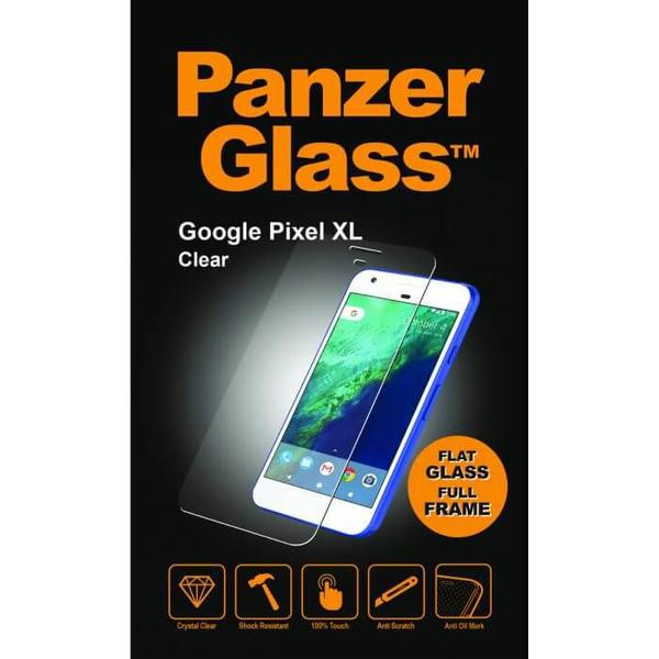 PanzerGlass Skærmbeskyttelse (Google Pixel XL)