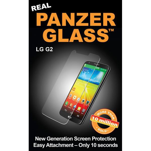 PanzerGlass Screen Protector (LG G2)