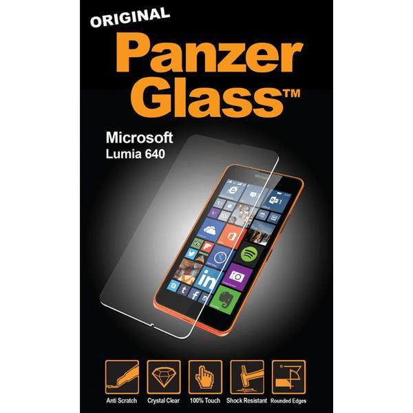 PanzerGlass Screen Protector (Lumia 640)