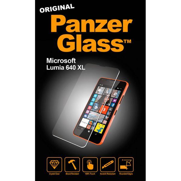 PanzerGlass Screen Protector (Lumia 640 XL)