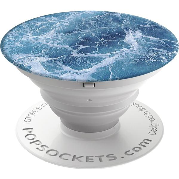 Popsockets Ocean From the Air