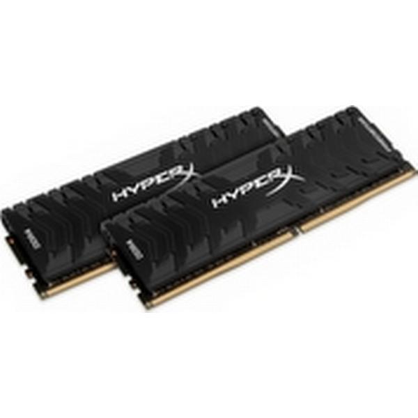 HyperX Predator DDR4 2666MHz 2x8GB (HX426C13PB3K2/16)