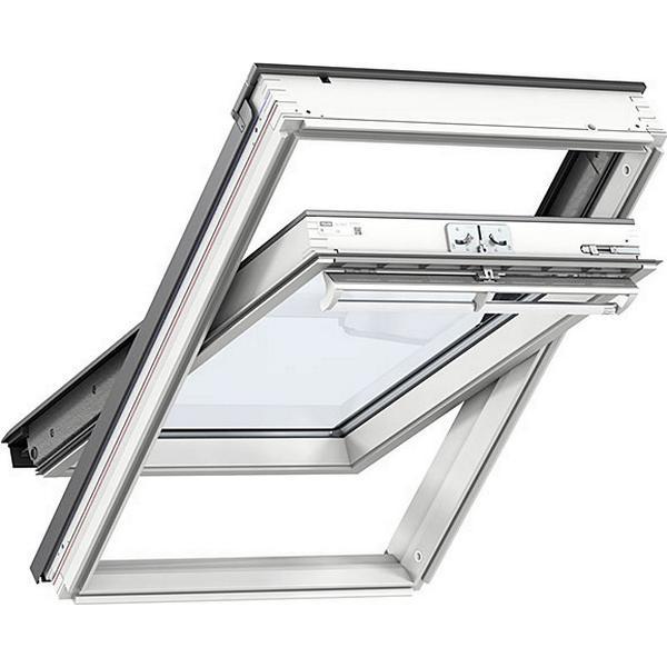 Velux MK04 GGL 2050 Aluminium Drej/kip vindue 78x98cm