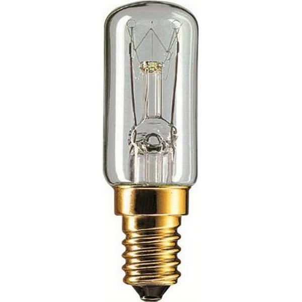Malmbergs 8340702 Incandescent Lamp 7W E14