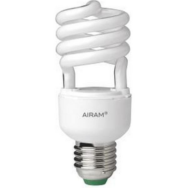 Airam 491010 Fluorescent Lamp 14W E27