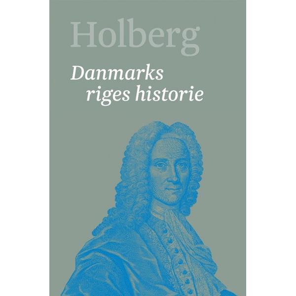 Danmarks riges historie (Inbunden, 2017)