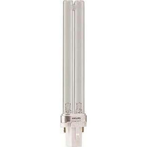 Philips TUV PL-S Fluorescent Lamp 11W G23