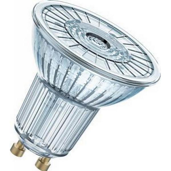 Osram P PAR 16 80 LED Lamp 7.2W GU10 830