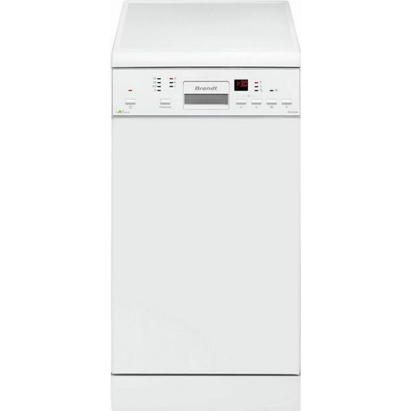 Brandt DFS1010W Hvid