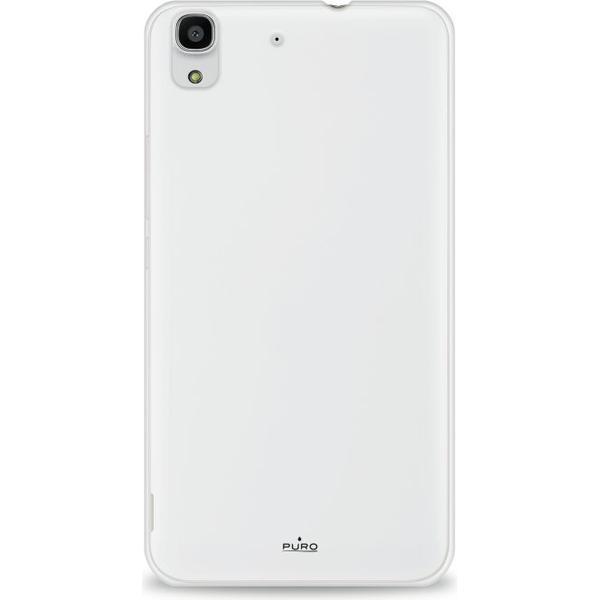 Puro Silicone Case (Huawei Y6)