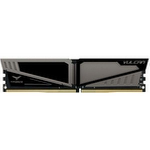 Team Group T-Force Vulcan Gray DDR4 3000MHz 2x8GB (TLGD416G3000HC16CDC01)