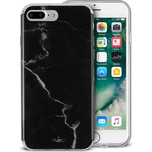 Puro Marble Cover (iPhone 8 Plus/7 Plus/6S Plus/6 Plus)