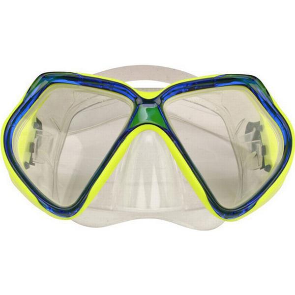 Waimea Silicone Diving Mask