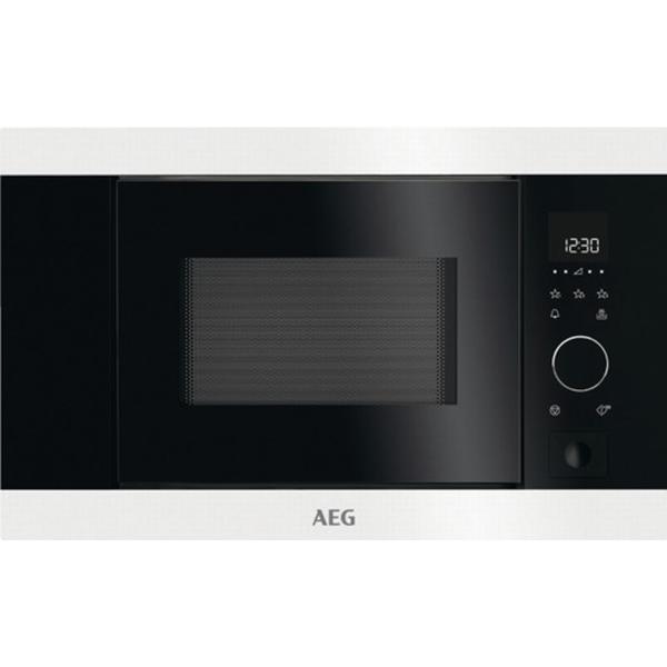 AEG MBB1756S-W Hvid