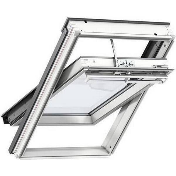 Velux MK04 GGL 207021 Aluminium Drej/kip vindue 78x98cm