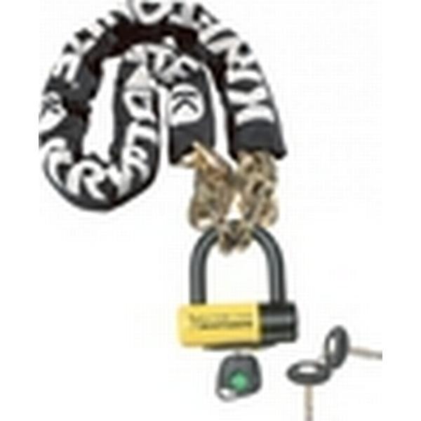 Kryptonite New York Chain Lock