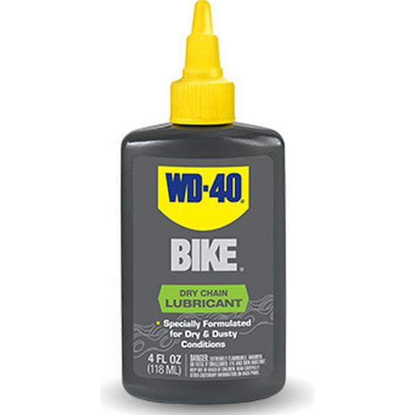 WD-40 Bike Dry Lube 0.1L