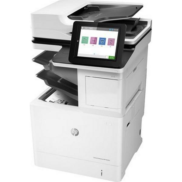 HP LaserJet Managed MFP E62565hs