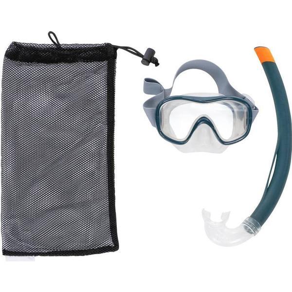 Subea SNK 500 Dive Mask & Snorkel Set