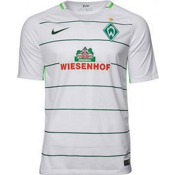 Nike Werder Bremen Udebanetrøje 17/18 Børn