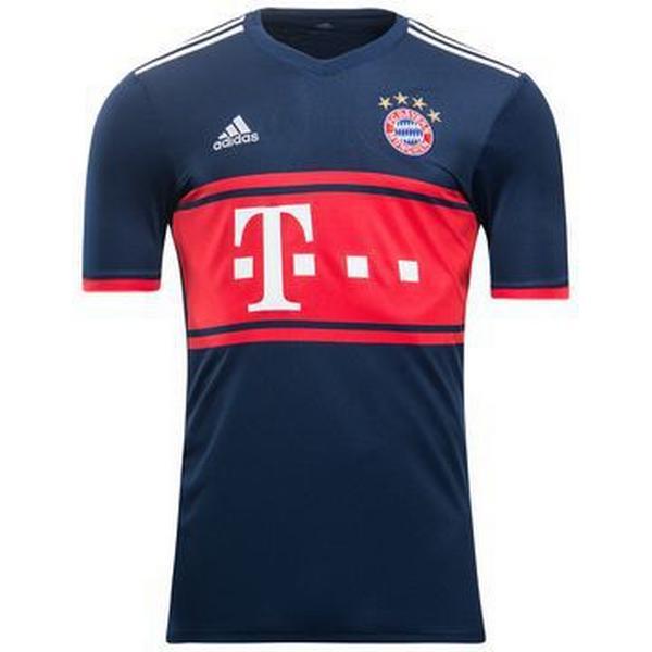 Adidas FC Bayern Munich Udebanetrøje 17/18 Herre