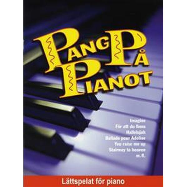 Pang på pianot 1 (Häftad, 2008)