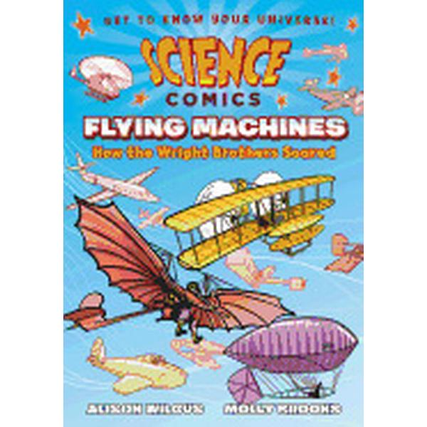 Flying Machines (Pocket, 2017)