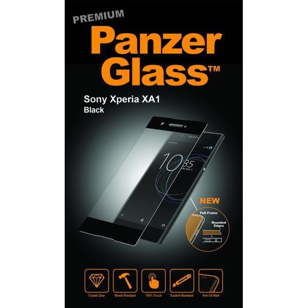 PanzerGlass Premium Screen Protector (Xperia XA1)