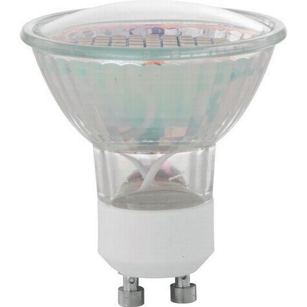 Eglo 11427 LED Lamp 3W GU10 2 Pack