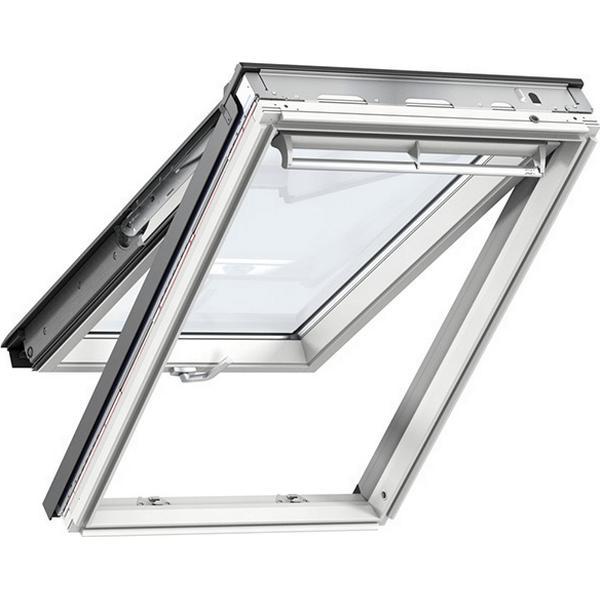 Velux GPL 2050 MK08 Aluminium Top Hung Window 78x140cm