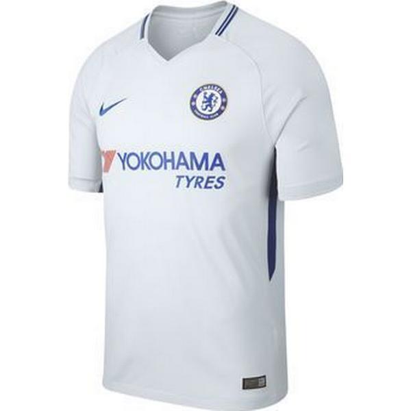 Nike Chelsea FC Udebanetrøje 17/18 Børn