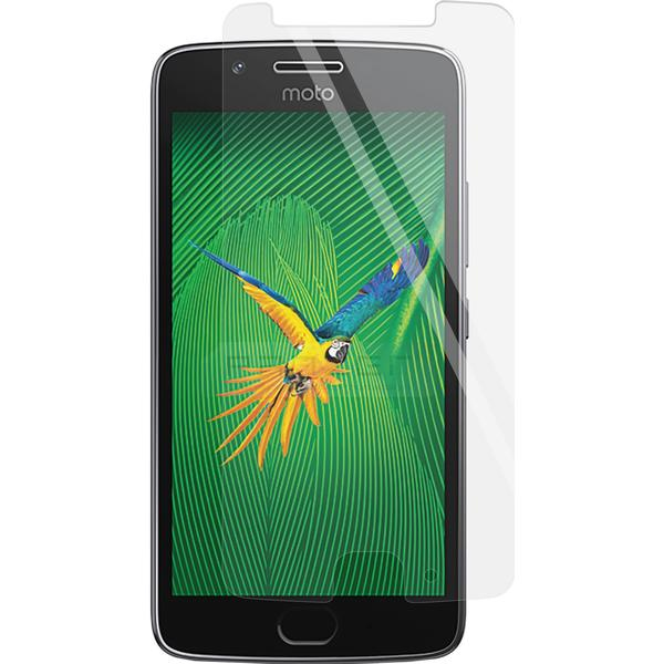Panzer Premium Tempered Glass (Moto G5)