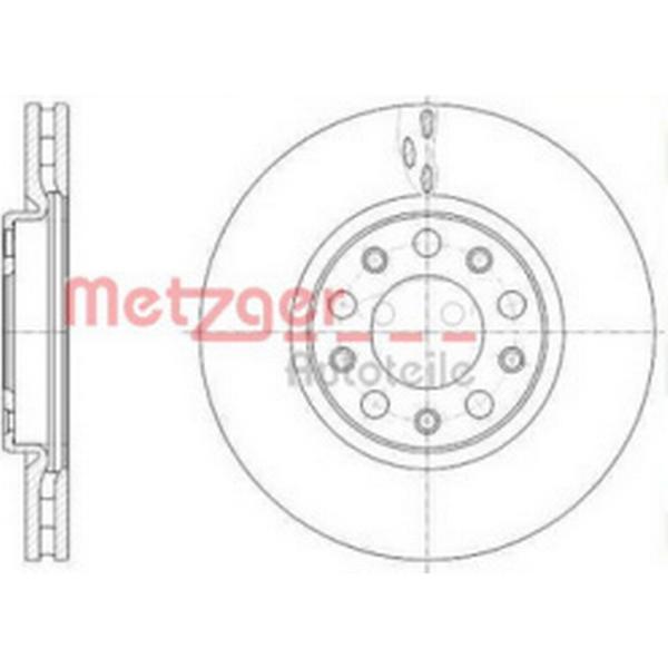 Metzger 6110661