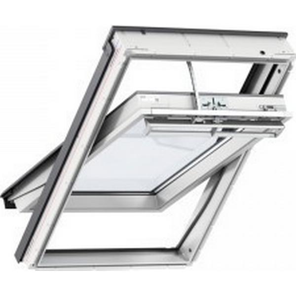 Velux CK04 GGU 007021 Aluminium Drej/kip vindue 55x98cm