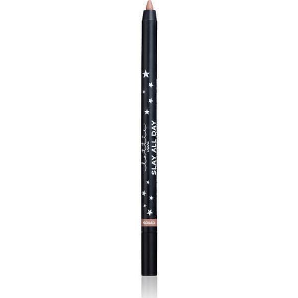 Lottie Slay All Day Longwear Lip Liner Pencil Squad