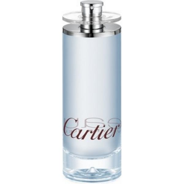 f80b8e97250 Cartier Eau De Cartier Vetiver Bleu EdT 200ml - Compare Prices ...