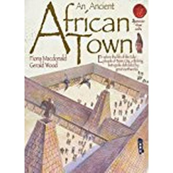 An Ancient African Town (Spectacular Visual Guides)
