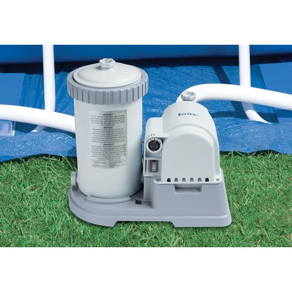 Intex Pool Filter Pump 360W