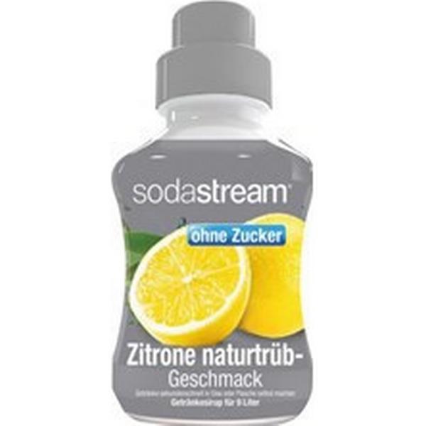 SodaStream Lemon Zero 0.38L